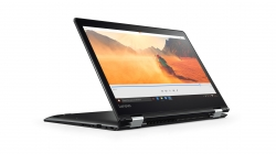 Lenovo Yoga 510 80VB0047HV Fekete Notebook