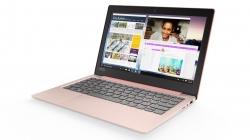 Lenovo Ideapad 120s 81A400AQHV Rózsaszín Notebook