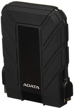 ADATA AHD710P 2,5'' 2TB USB3.1 ütés és vízálló fekete külső winchester