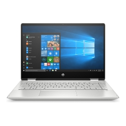 HP Pavilion x360 14-DH0003NG Refurbished Notebook