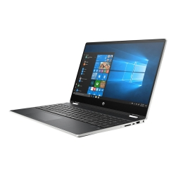 HP Pavilion x360 15-DQ0100NG Refurbished Notebook