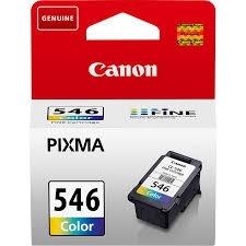 Canon CL-546 színes tintapatron (8289B001)