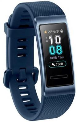 Huawei Band 3 Pro kék (55023009)