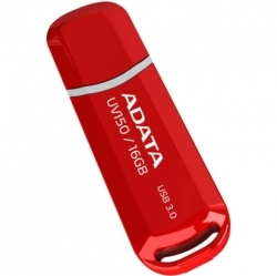 ADATA UV150 16GB Pendrive Piros (AUV150-16G-RRD)
