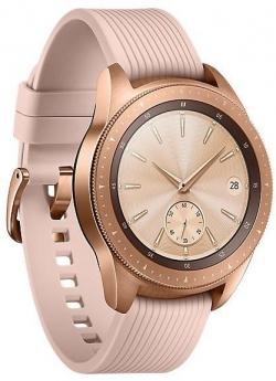 Samsung  Galaxy Watch (42 mm) rózsaarany okosóra  (SM-R810NZDAXEH)