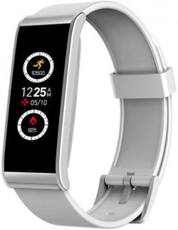 MYKRONOZ Smartwatch  fehér (MYZeFit4W)