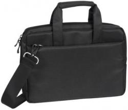 RIVACASE 10.1'' 8211 Notebook táska fekete (NTR8221B)