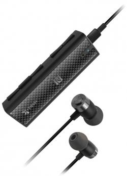 iTech MusicClip 9100 Hi-Res 2in1 Erősítő és BT receiver + ProStereo L1 Lite in-ear fülhallgató (itech-MC9100)