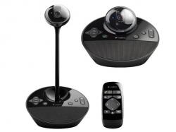 Logitech BCC950 Konferencia webkamera (960-000867)