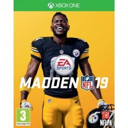 MADDEN NFL 19 XBOX One játékszoftver (1039061)