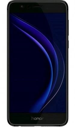 HONOR 8 DualSim 32GB Okostelefon Fekete (51090QYJ)
