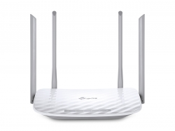 Tp-Link ARCHER C5 AC1200 wireless router fehér