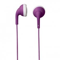 HAMA JOY mikrofonos lila mobil headset (93061)
