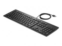 HP Business Slim USB magyar billentyűzet (N3R87AA)
