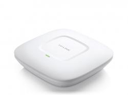 TP-LINK EAP110 300Mbps wireless N plafonra szerelhető Access Point