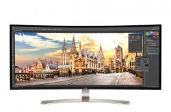 LG 38UC99-W.AEU 37,5'' Led monitor