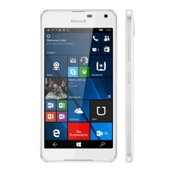 Microsoft Lumia 650 4G LTE Fehér Okostelefon (A00026947)