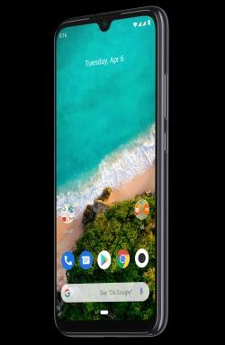 Xiaomi Mi A3 64 GB Szürke okostelefon