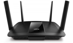 Linksys E8500 AC2600 Dual-Band Gigabit wifi Router (EA8500-EU)