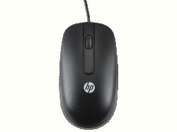 HP QY778AA USB lézer fekete egér