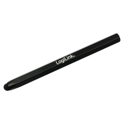 LogiLink Touch pen  - érintő ceruza, fekete (AA0010)