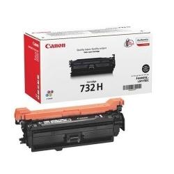 Canon 732H BK fekete toner (6264B002)