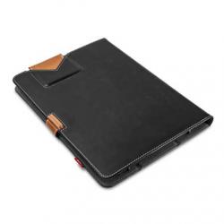 ACME 10T46 Loop 10,1'' fekete-barna tablet tok tisztító kendővel (ACTT11)