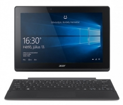 Acer Aspire Switch SW3-013-11AB Fekete Notebook (NT.MX4EU.003)