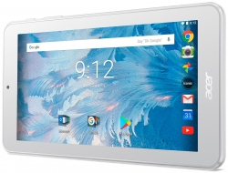 Acer Iconia B1-7A0-K9Q6 7'' 16GB Wi-Fi White Tablet (NT.LEKEE.002)