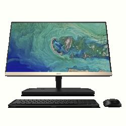 Acer Asphire S24-880 Windows10 Fekete / Ezüst - (DQ.BA9EU.001)