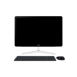 Acer Aspire Z24-880 All in One Ezüst (DQ.B8UEU.003)