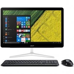 Acer Asphire Z24-880 Windows10 Fekete / Ezüst - (DQ.B8VEU.001)