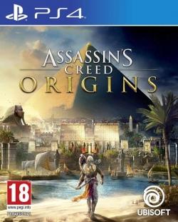 Assassin´s Creed Origins PS4 (2804966)