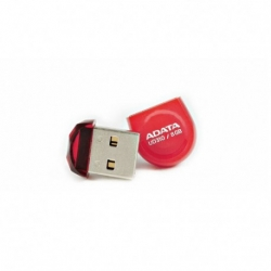 ADATA 8GB USB2.0 Piros (AUD310-8G-RRD) Flash Drive