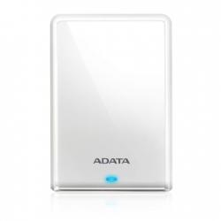 ADATA 2.5'' HDD USB 3.1 2TB HV620S, FEHÉR