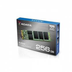 ADATA SSD M.2 2280 SATA3 256GB (ASU800NS38-256GT-C)