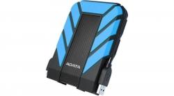 ADATA AHD710P 2,5'' 1TB USB3.1 ütés és vízálló kék külső winchester