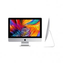 Apple 21.5 '' Retina 4K (Intel® Core™ i5 8 GB 1TB SSHDD AMD Radeon Pro 560 4GB MacOS Mojave) Fekete / Ezüst - (MNE02MG/A)