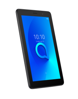 Alcatel 1T 7'' WIFI PRIME BLACK (8068-2AALE11)