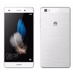 Huawei P8 Lite Dual Sim Fehér Okostelefon (51098481)