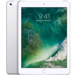 Apple iPad 9,7'' 128 GB WiFi ezüst (MP2J2)