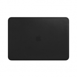 Apple Leather Notebook tok MacBook Pro 15'' fekete /mtej2zm/a/