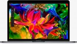 APPLE Retina MacBook Pro 15.4'' Touch Bar MR962MG/A