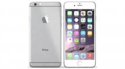 Apple Iphone 6 16GB Refurbished Fehér Okostelefon (REF616W)