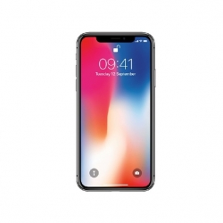 Apple Iphone X 256GB Asztroszürke - (MQAF2)