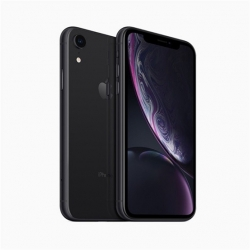 Apple iPhone XR 128GB Fekete - (MRY92)