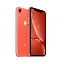 Apple iPhone XR 128GB Korall- (MRYG2)