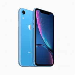 Apple iPhone XR 256GB Kék - (MRYQ2)
