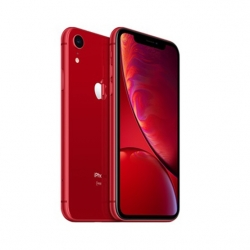 Apple iPhone XR 256GB (PRODUCT) RED - (MRYM2)