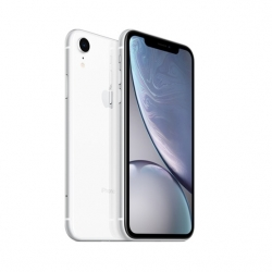 Apple Iphone XR 64GB Fehér - (MRY52)